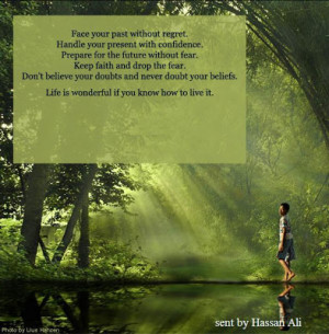 Beautiful Quotations..... If you r in depression or u feel sad or if ...