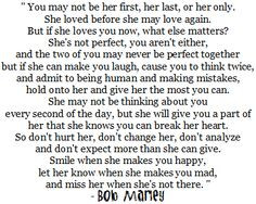 Lotus Flower Poems Quotes | Bob Marley On the Subject of Love More