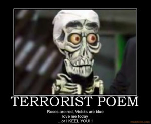 terrorist-poem-achmed-the-dead-terrorist-demotivational-poster ...