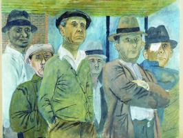 Ben Shahn - 1970-01-01, Artist, bio