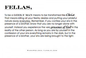 Godly Man Quotes Godly Men Quotes