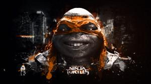 ... teenage mutant ninja turtles ninja turles tnmt michelangelo resolution