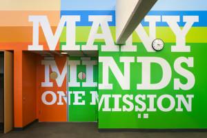 New Work: Achievement First Endeavor Middle School