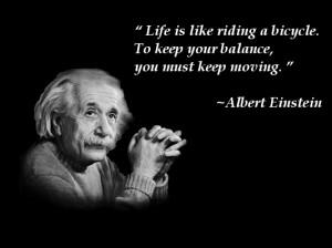 25+ Albert Einstein Quotes