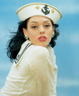 Rose McGowan Quotes