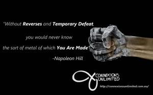 Napoleon Hill Quotes Mastermind