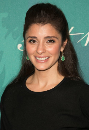 Shiri Appleby Pictures