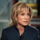 Andrea Mitchell is an American television journalist, anchor, reporter ...