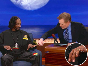 Snoop Dogg changed his name to Snoop Lion and says he's Bob Marley ...