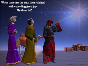Epiphany - Religious Significance of the 12 Days of Christmas