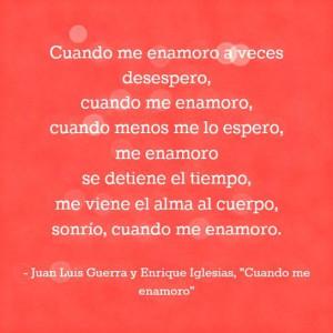 10 Love Songs En Español - mom.me