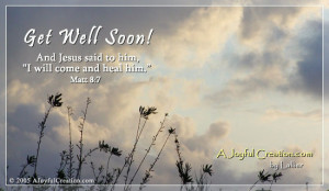 Images Christian Get Well Cards Religious Scripture Quote Greeting