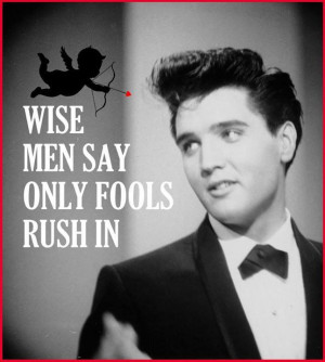 To help improve the quality of the lyrics, visit Elvis Presley – Can ...