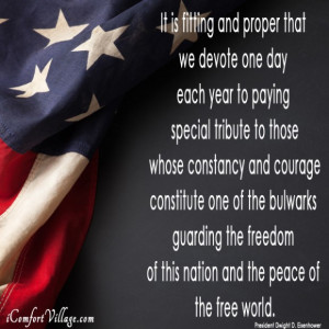 Armed Forces Day Quotes