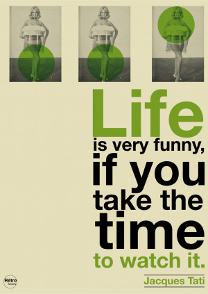 Life in Time