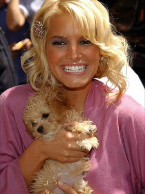 Jessica Simpson Famous or Funny Quotes
