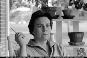 Harper Lee and Margaret Mitchell spotlighted tonight on PBS
