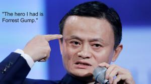 10. Jack Ma