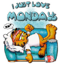 garfield Images and Graphics