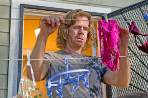 Character Rehab: How to fix Frank Gallagher on 'Shameless'
