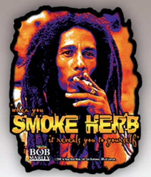 girls smoking weed bob marley quotes about bob marley smoking cheetah ...