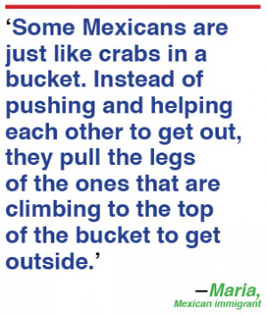 Mexicans Quotes
