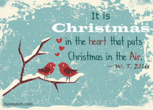 Christmas Quotes Comments