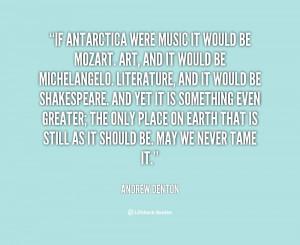 Andrew Denton Quotes