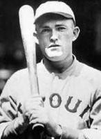 Rogers Hornsby's Profile