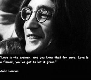 John lennon famous quotes 3