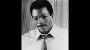 Carl Weathers Action Jackson