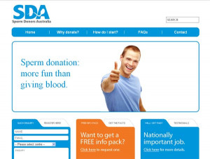 ... funny pictures sperm donation more fun than giving blood sperm donor