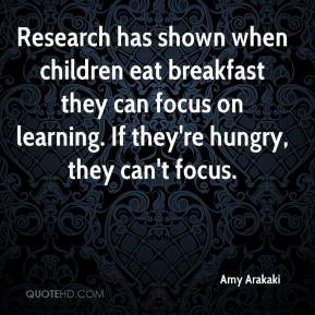 Breakfast Quotes
