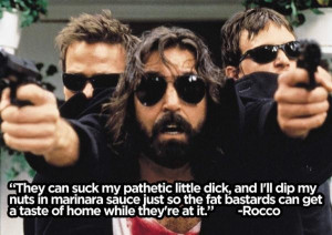 Boondock saints quotes, best, movie, sayings, rocco