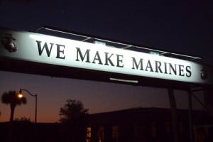 Proud Marine Mom Quotes Few other marine moms that