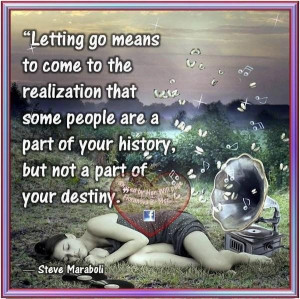 Letting go quotes image sayings