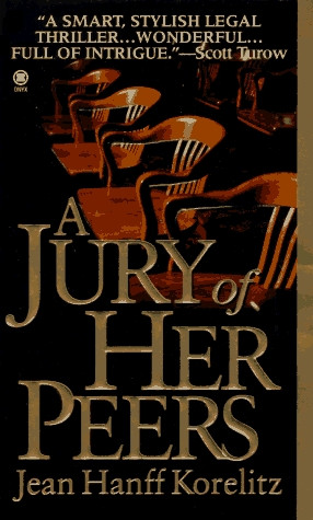 "Start by marking ""A Jury of Her Peers"" as Want to Read:"