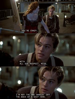 jack, jack & rose, quotes, rose, saying, titanic