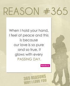 365 Love Quotes for Him   best stuff - Control love and emotions ...