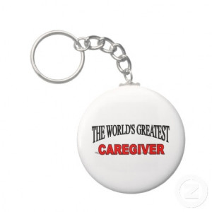 Greatest Caregiver Key Chain For #caregivers #gift #appreciation ...