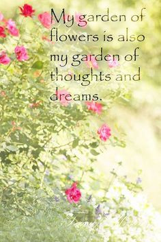 more #garden #quotes at this link @ http://themicrogardener.com/quotes ...