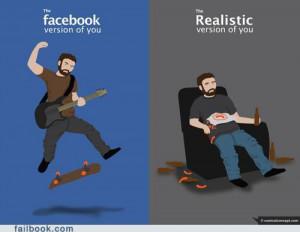 funny facebook fails – The Facebook You