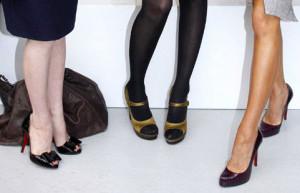 Must-See Paul Walker dita von teese shoess