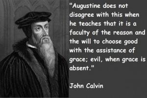 John calvin quotes 3