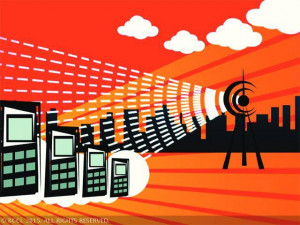 ... 2015: Mobile phone bills to go up on higher service tax rate proposal