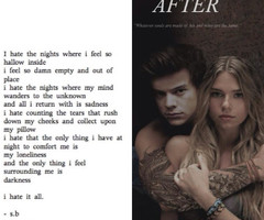 Love This Fan Fiction Omfggg Heart and follow me for more