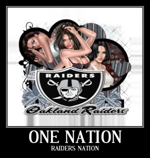 Raider Nation Picture