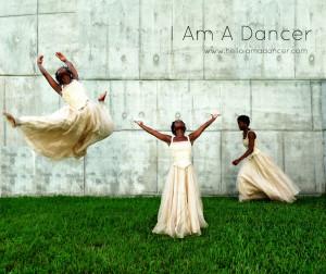 Hello, I Am A Dancer
