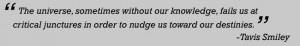 Tavis Smiley Quote
