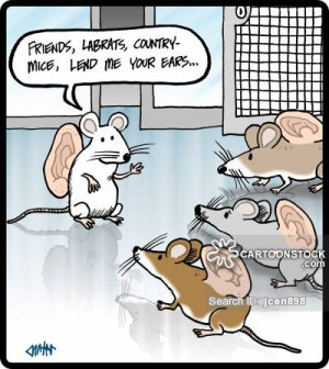 Lab Mouse cartoons, Lab Mouse cartoon, funny, Lab Mouse picture, Lab ...